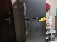 Refrigerator Super General double door 400Ltr, still under warranty