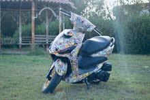 دراجه ماكس