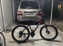 دراجة هوائية جبلية VLRA