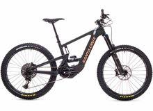 سانتا كروز دراجات Heckler CC S Complete E-Mountain Bike 2020