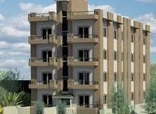 للبيع شقة في التوسعات الشمالية مساحة 207م