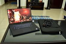 Dell Precision 5520 - i7 7820H 16gb/512gb 4gb Nvidia 4k Touch Bazel Less XPS 15