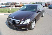 E350 2010 brown Japan imported