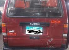 سوزوكى فان 2015 للبيع