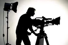 Videographer, Animation and  Events services are available