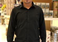 شاب مصرى ابحث عن عمل وايتر أو كاشير إلى يقدر يساعدني اكون شاكر ليه