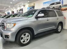 Toyota Sequoia 2013 for sale 2013