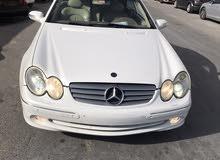 Mercedes Benz CLK 240