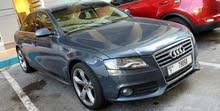 Audi A4 S Line 2011 2.0 Turbo GCC Accident Free