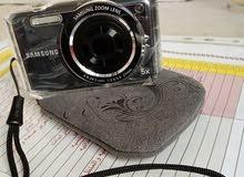 كاميرا تصوير سامسونج