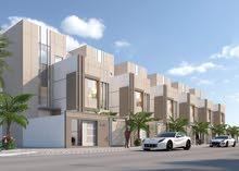 فلل سكنية بالقسط للبيع فى افضل مواقع الزاهية-790 الف-تملك حر-شوارع قار-معفية الرسوم-