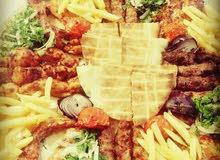 مطعم زاد الشام