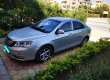 سيارة للبيع جيلي امجراند 2014 فابريكا