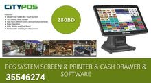 point of seals software and hardware 280BD