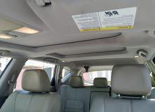 Nissan Murano 2015 model,44000 KM, full option