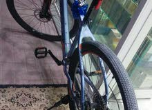 Light used bicycle(MTB)for sale