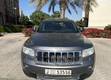 2012 jeep grand Cherokee HEMI GCC Specs