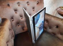 HP Pavilion i5 5th Gen 8GB RAM 1TB Touch Convertible Laptop اتش بي للبيع