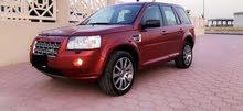 Land Rover 2009 LR2