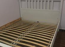 سرير ايكيا 160*200