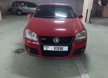 VW GTI 2009