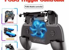 Mobile Game Controller SR