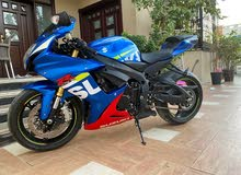 GSX-R 2015 only 5000 km