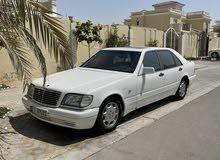 S500 الشبح GCC V8