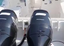 قارب قلف كرفت سوزوكي 31 قدم