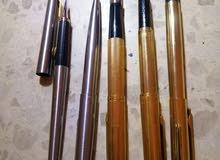 5 parker pens