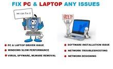 laptops software Repair