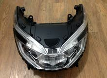 فنار Honda PCX 2018