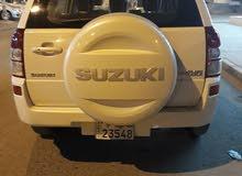 for sale suzuki grind vitera model 2009