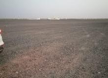 سكنية مستوية في الحندلي 2 مساحة 750م