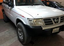 Best price! Nissan Patrol 2000 for sale