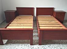 عدد 2 غرف نوم للبيع