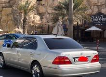 Lexus LS 2001 - Ras Al Khaimah
