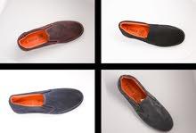 حذاء سهل الارتداء بالوانه الموضه من rock