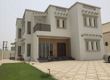 4 Bedrooms rooms More than 4 bathrooms Villa for sale in BarkaAndal Barid