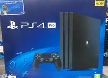 I have a New Playstation 4 - unique specs and for sale