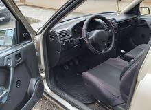 اوبل فكترا 1991 للبيع