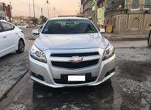 Used condition Chevrolet Malibu 2013 with  km mileage