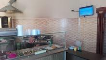 مطعم في اربد بيت يافا للبيع او الضمان