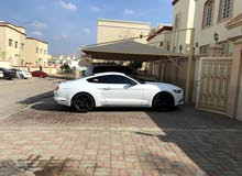 For sale 2015 ford mustang ecoboost