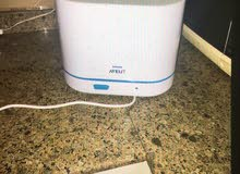 sterilizer electric philips 3 in 1    for sale