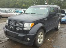 2011 Used Nitro with Automatic transmission is available for sale