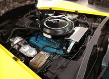 50,000 - 59,999 km Chevrolet Corvette 1977 for sale