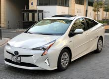تويوتا بريوس فل ليثيوم جمرك جديد Prius full 2016