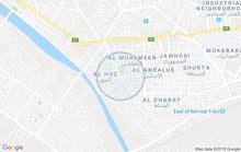 More rooms  Villa for sale in Al Anbar city