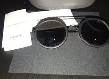 نظارات ارمني رمادي